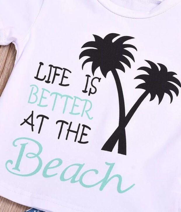 Better At The Beach Set